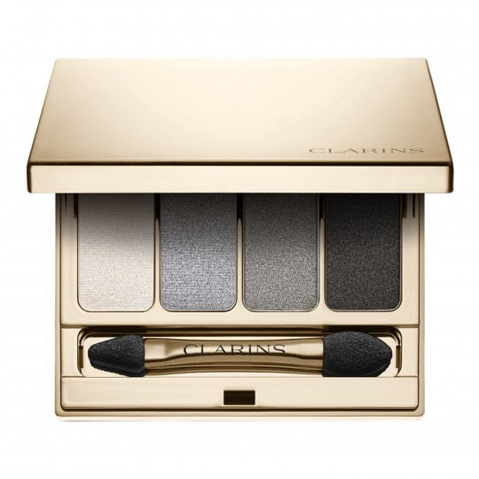 4-Colour Eyeshadow Palette lauvärvipalett
