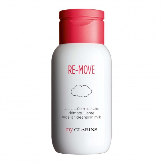 My Clarins Re-Move mitsellaarne puhastuspiim 200ml