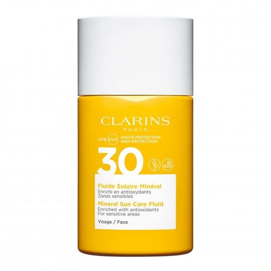 Päikesekaitselosjoon tundlikule nahale SPF30 30ml