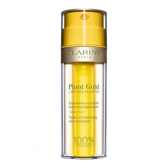 Plant Gold nahka toitev ja elustav õli-emulsioon 35ml