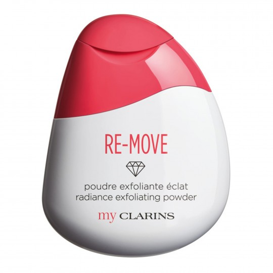 My Clarins Re-Move säraandev kooriv pulber 40g
