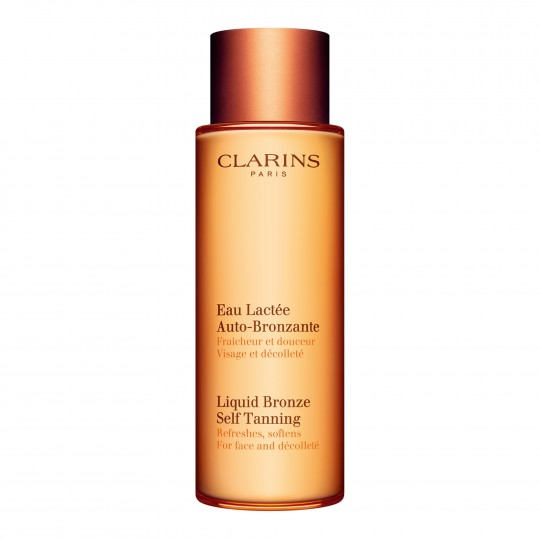 Liquid Bronze Self-Tanning isetooniv piim 125ml