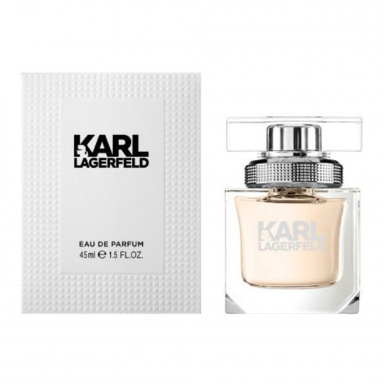 Karl Lagerfeld for Women EdP 45ml
