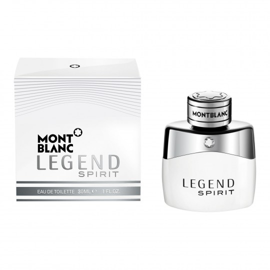 Legend Spirit EdT 30ml