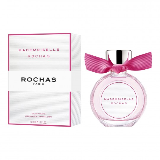 Rochas Mademoiselle EdT 50ml
