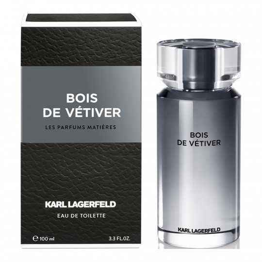Bois De Vetiver EdT 100ml