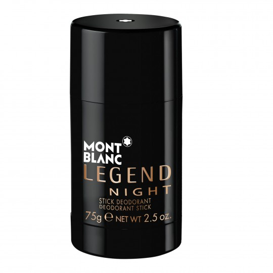 Legend Night pulkdeodorant 75g