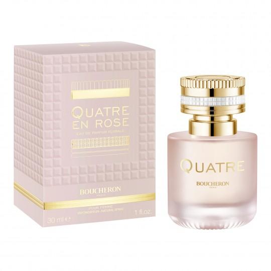 Quatre En Rose Femme EdP 30ml