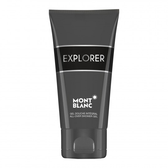 Explorer dušigeel 150ml