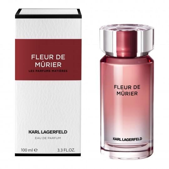 f6dc1a17744 KARL LAGERFELD Fleur De Murier EdP 100ml