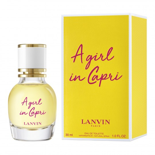 A Girl In Capri EdT 30ml