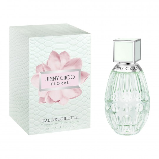 Floral EdT 40ml