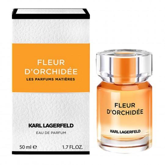 f4cd2818f35 KARL LAGERFELD Fleur D'Orchidee EdP 50ml