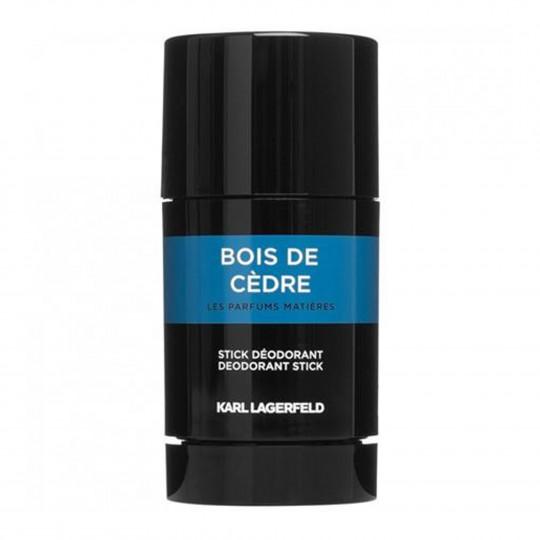 Bois De Cedre pulkdeodorant 75gr