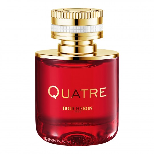 Quatre En Rouge Femme EdP 50ml