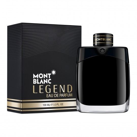 Legend EdP 100ml