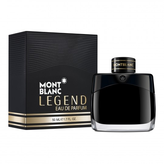 Legend EdP 50ml