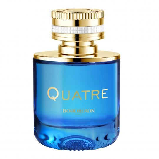 Quatre En Bleu Femme EdP 50ml