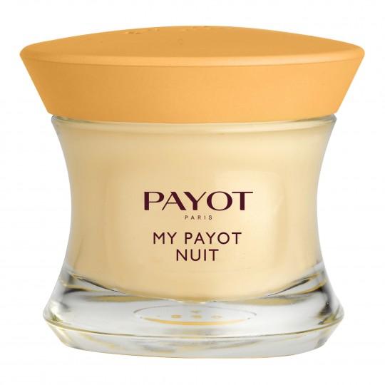 My Payot Nuit öökreem kõikidele nahatüüpidele 50ml
