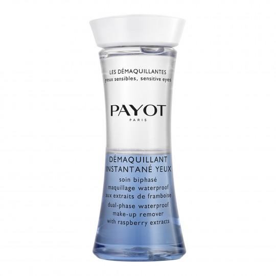 Demaquillant Instante Yeux kahefaasiline silmameigieemaldusvedelik vaarika ekstraktiga 125ml