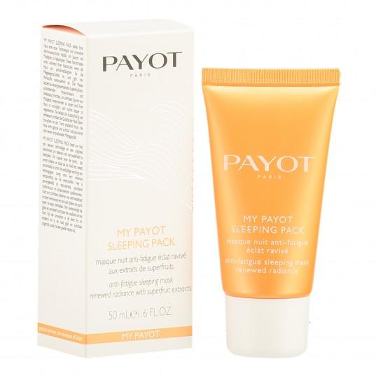 My Payot Sleeping Pack öine väsimusilmingutega võitlev mask 50ml