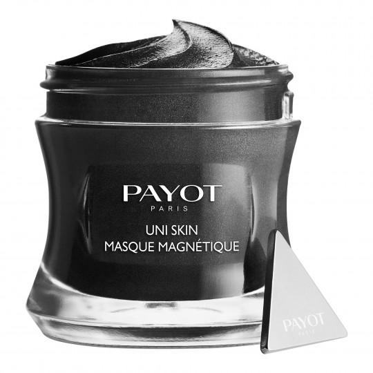 Uni Skin Masque Magnetique näonahka ühtlustav hooldusmask magnetiga 50ml