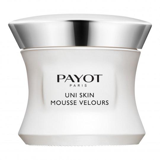 Uni Skin Mousse Velours nahka ühtlustav päevakreem 50ml