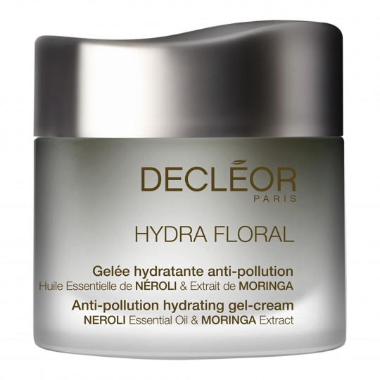 Hydra Floral niisutav ja värskendav geelkreem näole 50ml