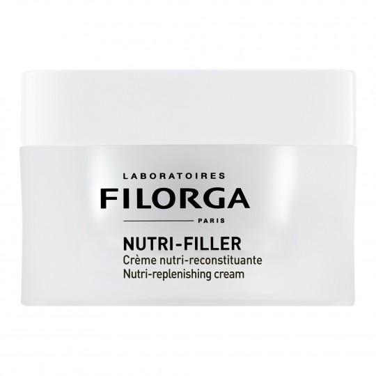 Nutri - Filler® toitekreem lõtvunud kuivale nahale 50ml