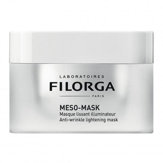 Meso-Mask® kortsudevastane, värskendav ja nahka pehmendav kreem-mask 50ml
