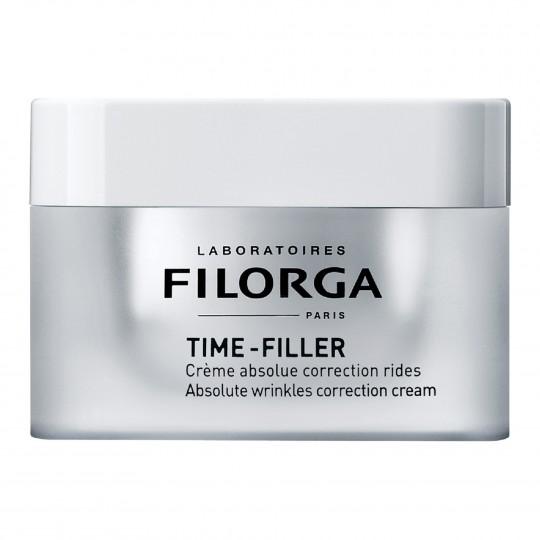 Time-Filler® mitmetoimeline Anti-Ageing kortse tasandav kreem 50ml