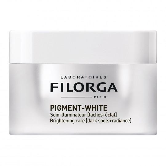 Pigment White® naha jumet kirgastav ja ühtlustav kreem 50ml