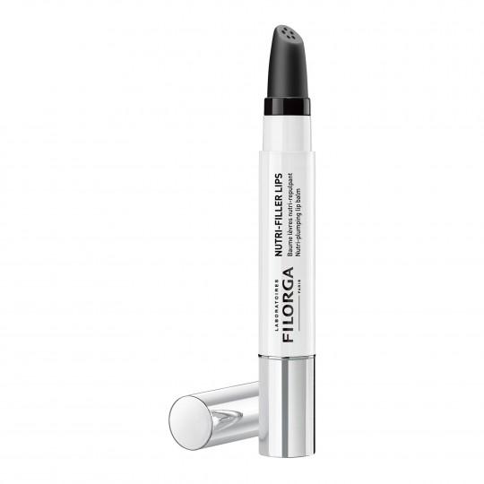 Nutri - Filler Lips® toitev, läiget andev ja volüümi taastav huulepalsam 4ml