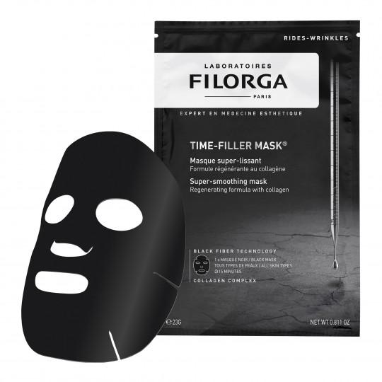 Time-Filler Mask® pinguldav ja nahka taastav kollageenimask