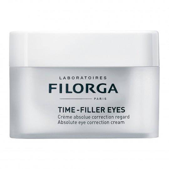Time-Filler Eyes® ilumeditsiinist inspireeritud silmaümbruskreem 15ml