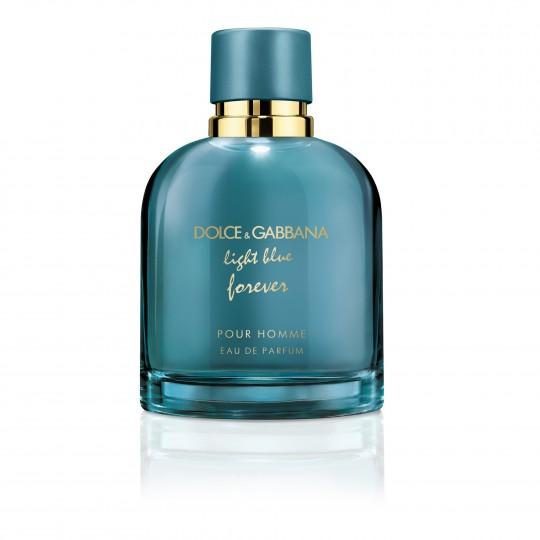 Light Blue Pour Homme Forever EdP 50ml