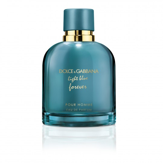 Light Blue Pour Homme Forever EdP 100ml