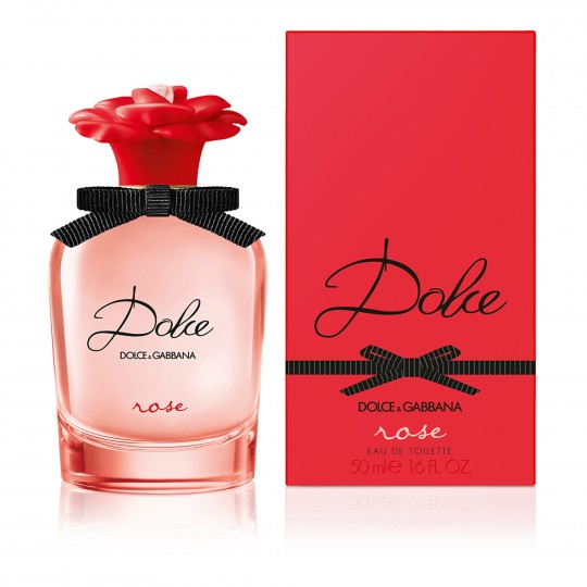 Dolce Rose EdT 50ml