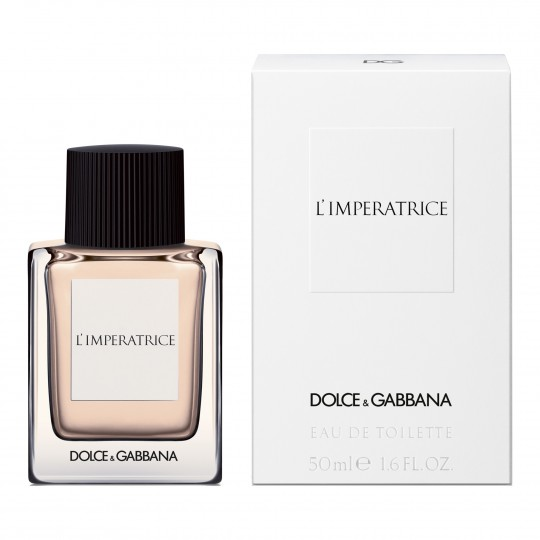 D&G 3 Limperatrice EdT 50ml