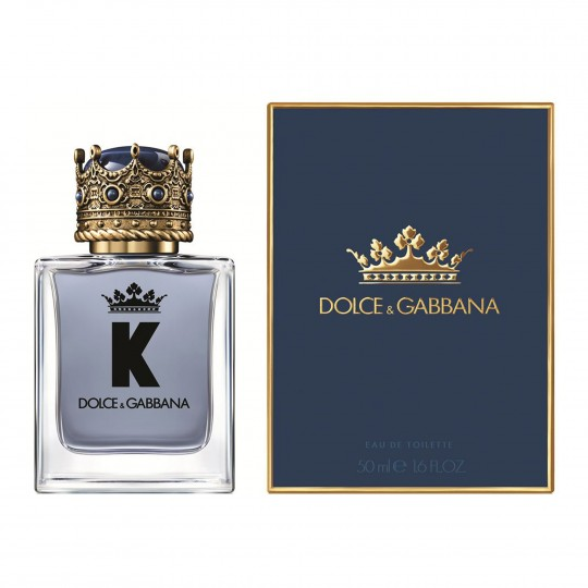 K by Dolce&Gabbana EdT 50ML