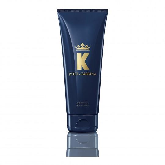K by Dolce&Gabbana dušigeel 200ml