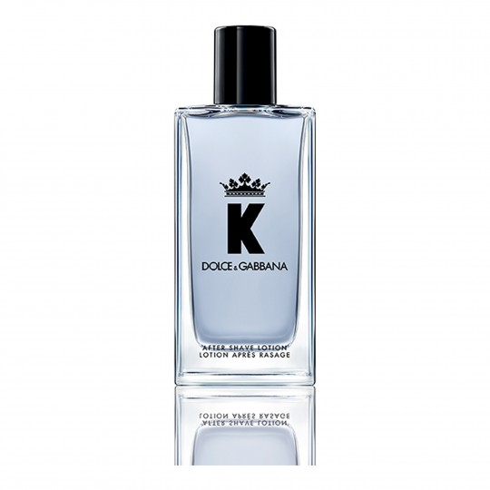 K by Dolce&Gabbana raseerimisjärgne losjoon 100ml