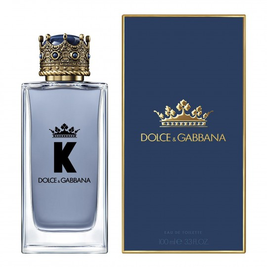 K by Dolce&Gabbana EdT 100ml