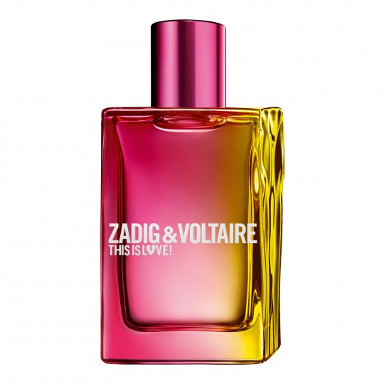 This Is Love! EdP 50ml