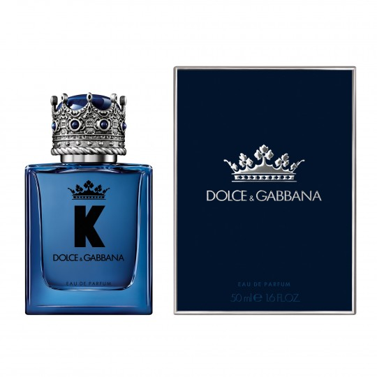 K by Dolce&Gabbana EdP 50ml