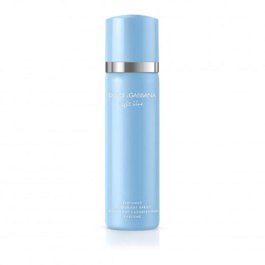 Light Blue for Women spreideodorant 100ml