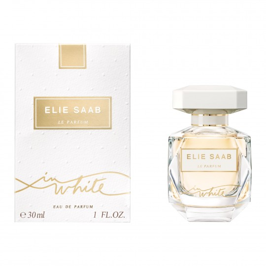 Le Parfum in White EdP 30ml