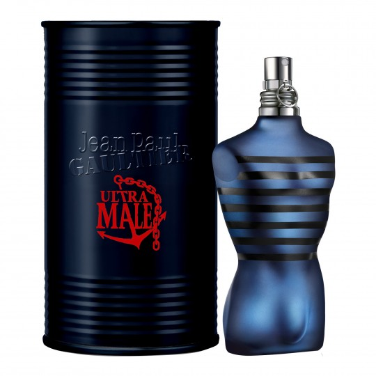 Le Male Ultra EdT 75ml