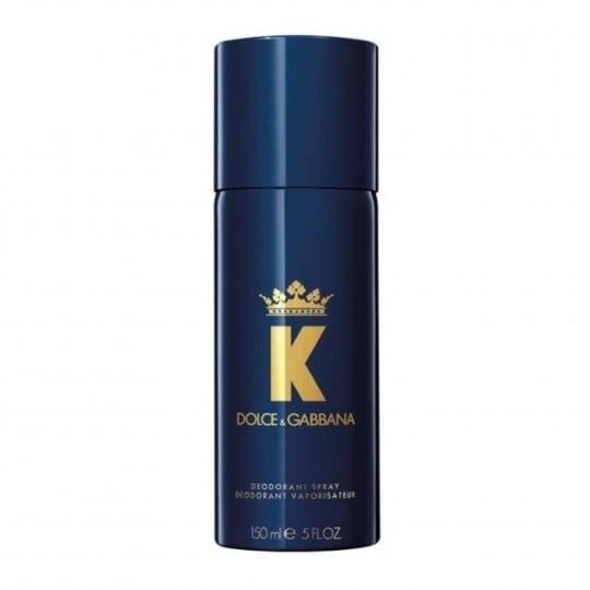 K by Dolce&Gabbana spreideodorant 150ml