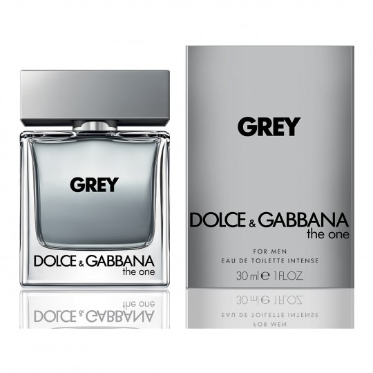 The One Grey for Men EdT Intense 30ml